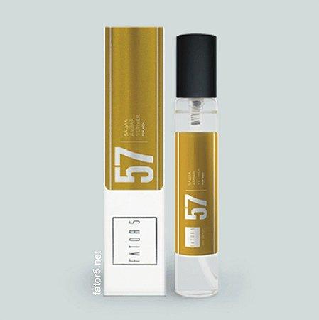 Perfume Pocket 57 - DIOR HOMME
