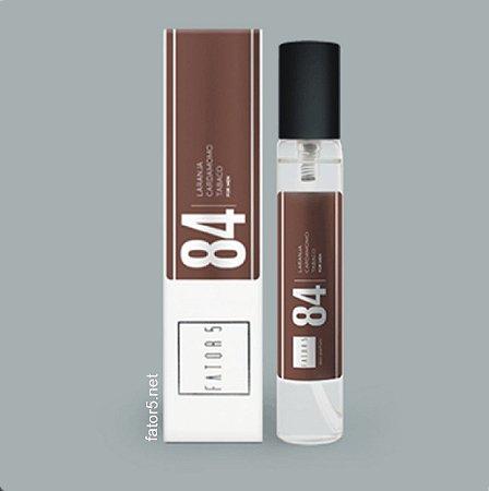 Perfume Pocket 84 - DOLCE E GABBANA