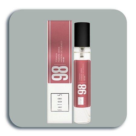 Perfume Pocket 98 - 212