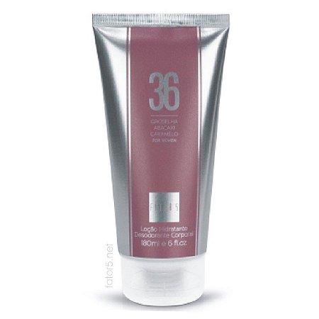 Hidratante 36 - LIVE LUXE - 180 ml