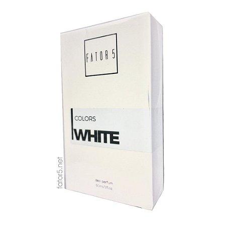 Perfume White 60ml