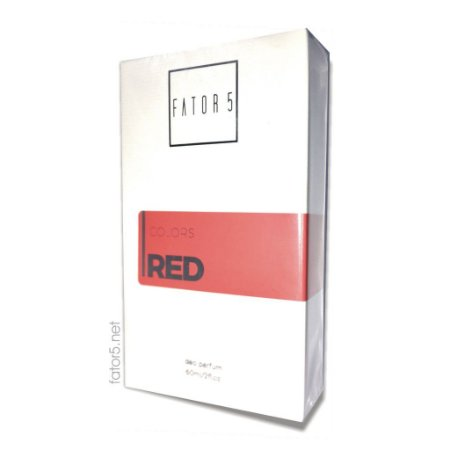 Perfume Red 60ml