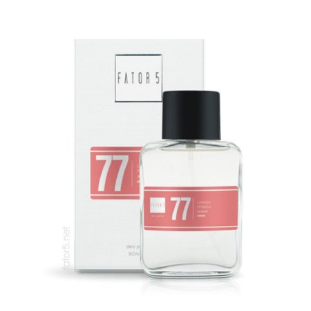 Perfume 77 - CK BE