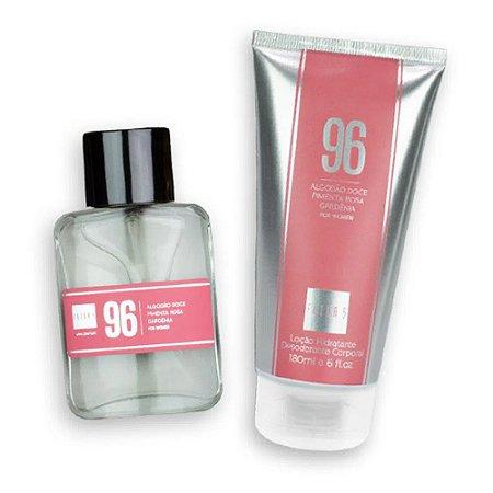 Kit 96 - Perfume + Hidratante