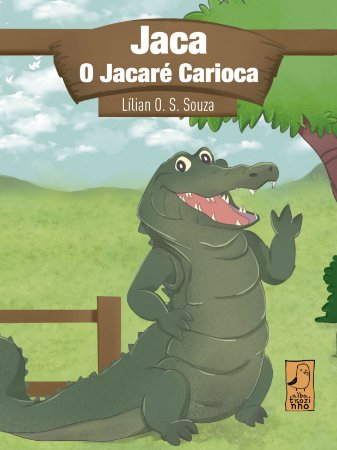 Jaca, O Jacaré Carioca