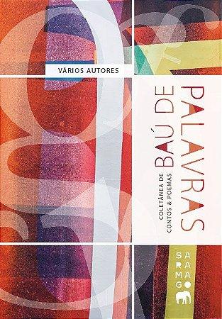 Coletânea de Contos e Poemas: Baú de Palavras