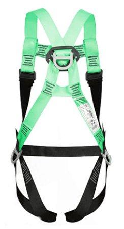 Cinturão Paraquedista 2 pontos - DG 5400 - DG Master