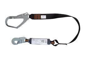 Talabarte Simples com ABS-DG 8011- DG Master