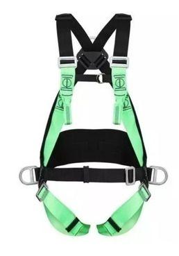 Cinturão Paraquedista 4 pontos - DG 5100- DG Master
