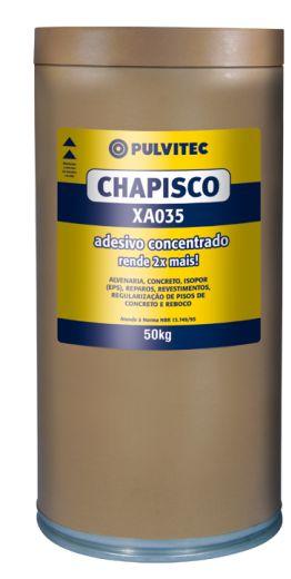 Adesivo Chapisco PVA 035 - Barrica 50KG - Pulvitec