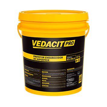 Endurecedor de superfície - 20KG - VEDACIT