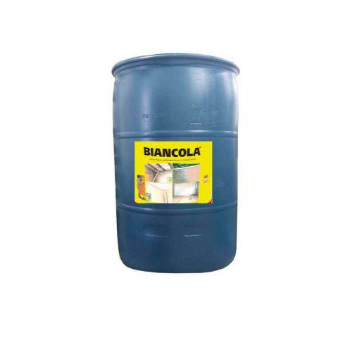 Adesivo Biancola tambor 200KG - Ciplak -Sika