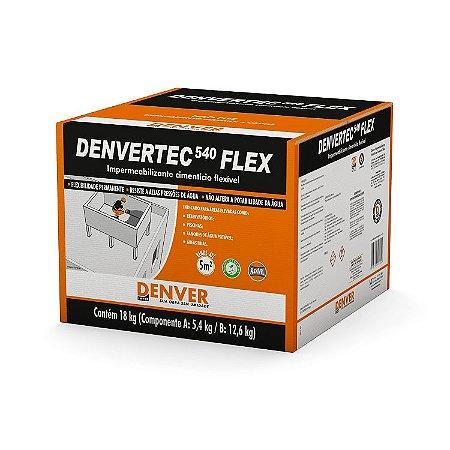 Denvertec 540 Flex