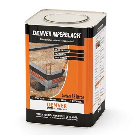 Denver Imperblack 18 L