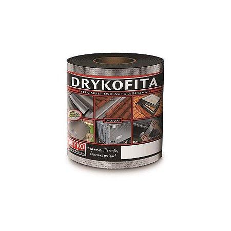 Drykofita Alumínio 20CM