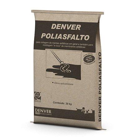Denver Poliasfalto 20KG -Denver
