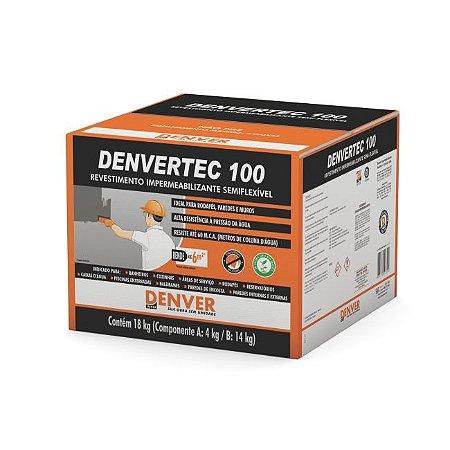 Denvertec 100 cx 18KG -Denver