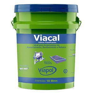 Viacal 18L - Viapol