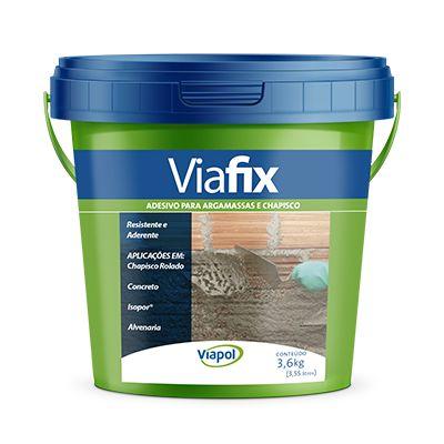 Viafix 3,6L - Viapol