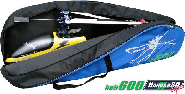Bolsa para Helicóptero