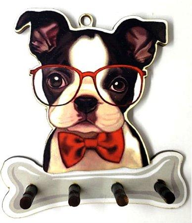 Porta chaves | Bulldog