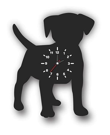 001 Relógio | PET