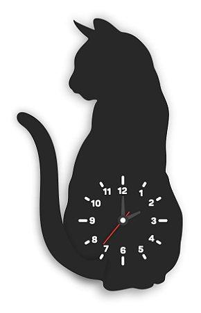 002 Relógio | PET