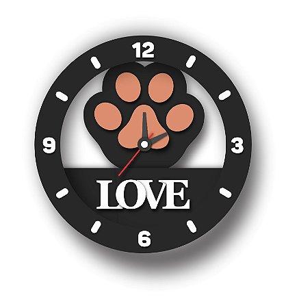 005 Relógio | PET