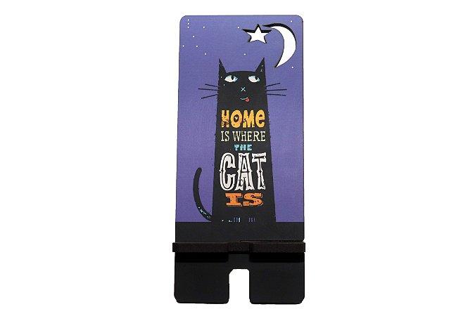 Porta Celular | Home Is Where
