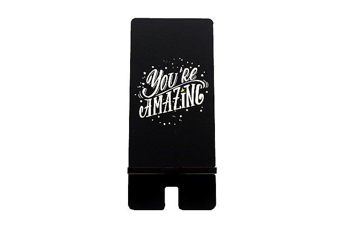 Porta Celular | You re Amazing