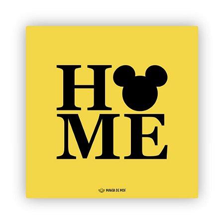 Quadro Decorativo em MDF | Home | Mouse