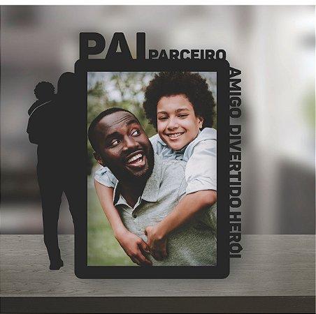 Porta Retrato | Pai