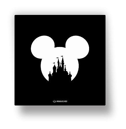 Quadro Decorativo em MDF | Black| Mouse