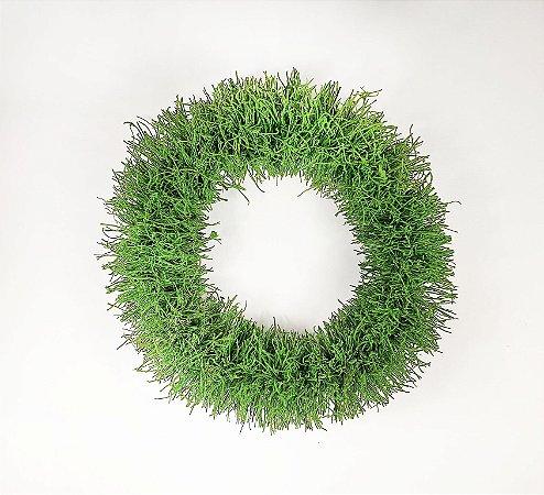 Aro de Guirlanda 35cm  - Verde