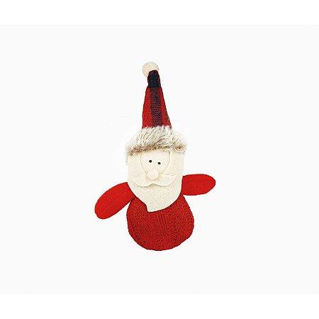 Pingente Decorativo - Papai Noel