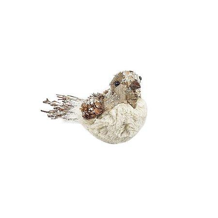 Pássaro Rústico - Pequeno