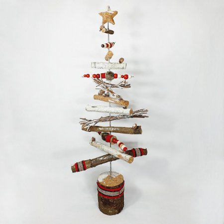 Árvore Rústica - 90cm