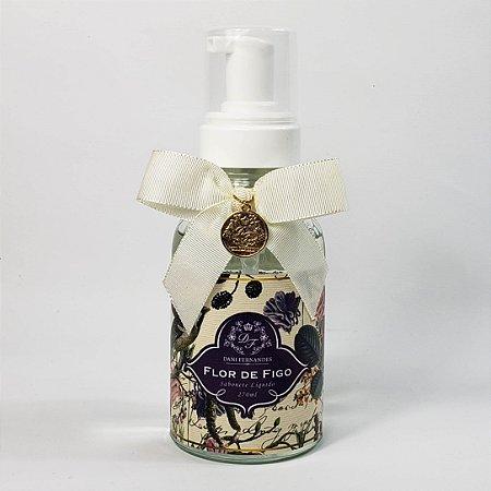 Sabonete Líquido - Flor de Figo - 270ml