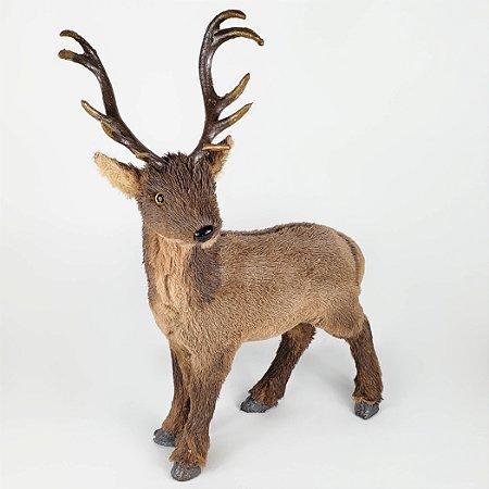 Rena Marrom - 38cm
