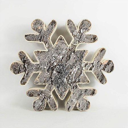 Floco de Neve - 30cm