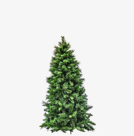 Árvore de Natal Montreal Slim - 1,50m