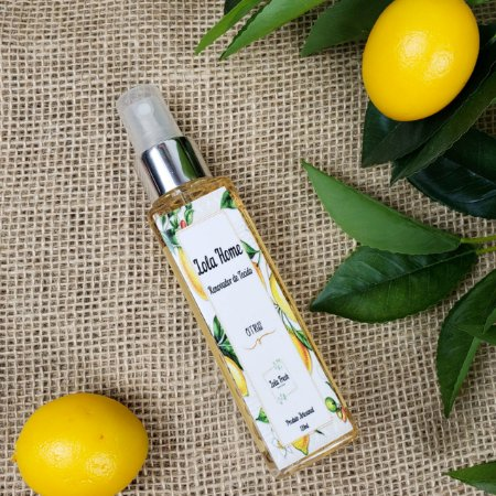 Home Spray Citrus - 120ml