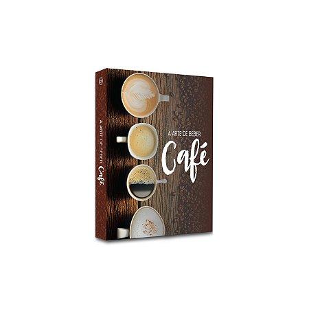 Livro Caixa - Café/ Pequeno