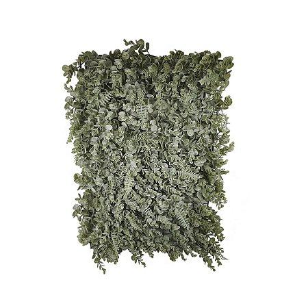 Folha de Grama - Eucalipto