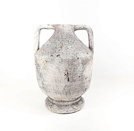 Vaso de Cerâmica - 2 Alças