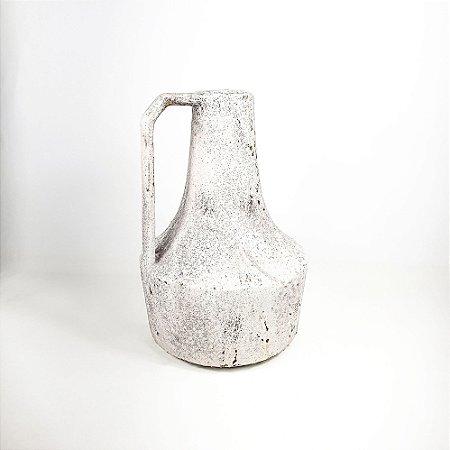 Vaso de Cerâmica  - Alongado