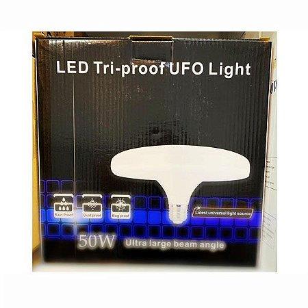 Lampada Tri-proof UFO Light Led 50w