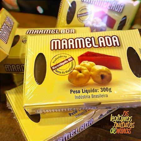 Marmelada de Corte Marmelópolis 300g