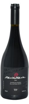 Vinho Maria Maria Syrah Eva 750ml