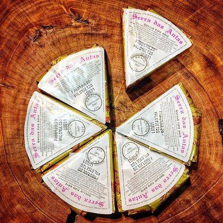 Queijo Tipo Brie Serra das Antas 160g
